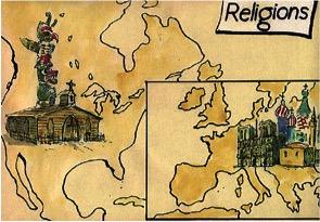 Description : 12religion